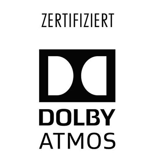 photo Wallpaper of Nubert-Nubert NuLine RS 54 Dolby Atmos Kompakt Lautsprecher 2 Wege (15cm-Mehrsch.lack Schwarz