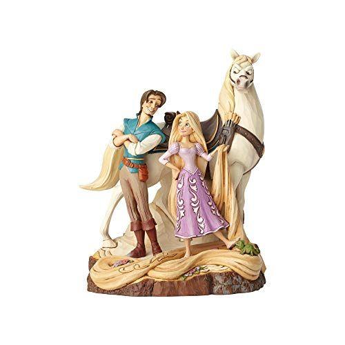 photo Wallpaper of Disney-Disney Traditions Live Your Dream   Tangled Figur-Mehrfarbig