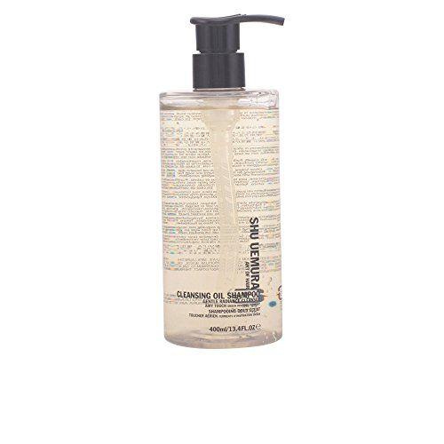 photo Wallpaper of Shu Uemura-SHU UEMURA CLEANSING OIL Shampoo 400 Ml-