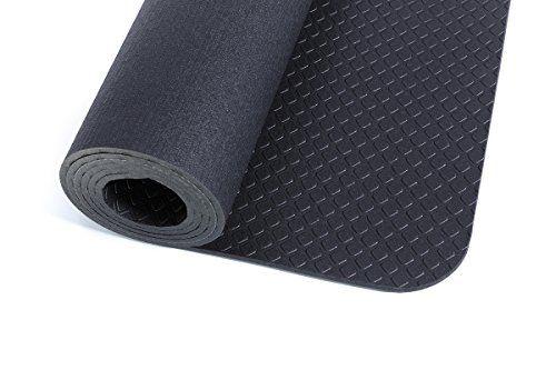 photo Wallpaper of Blackroll-Blackroll Mat   Das Original. Gymnastikmatte In Schwarz. Die-schwarz