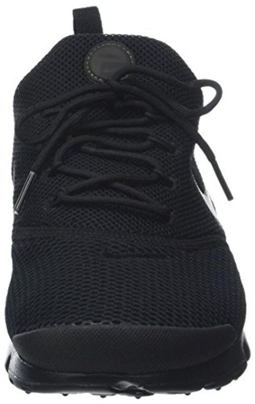 photo Wallpaper of Nike-Nike Herren Presto Fly Traillaufschuhe, Schwarz (Black/Black/Black 001), 45 EU-Schwarz (Black/Black/Black 001)