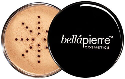 photo Wallpaper of Bellapierre Cosmetics-Bellapierre Cosmetics Nutmeg   Maquillaje En Polvo Mineral, 5 En 1, Suelto-Nutmeg