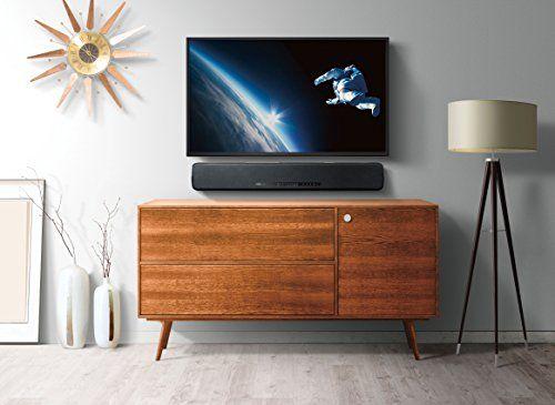 photo Wallpaper of Yamaha-'Yamaha Yas 107Wireless 120W Black Soundbar Speaker–Soundbar Lautsprecher (120W, DTS Digital Surround, Dolby-schwarz