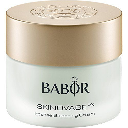 photo Wallpaper of Babor-Babor Perfect Combination Intense Balancing Cream, 50 ml-