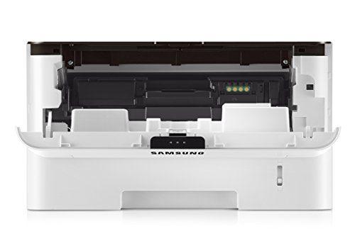photo Wallpaper of Samsung-Samsung Xpress SL M2825ND/SEE Laserdrucker (mit Netzwerk  Und Duplex-Nein