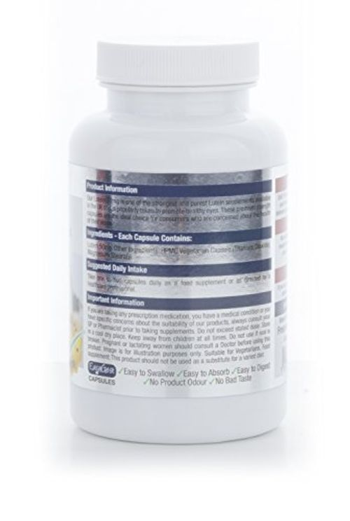photo Wallpaper of SimplySupplements-Luteína 50 Mg   180 Cápsulas   Hasta 6 Meses De-