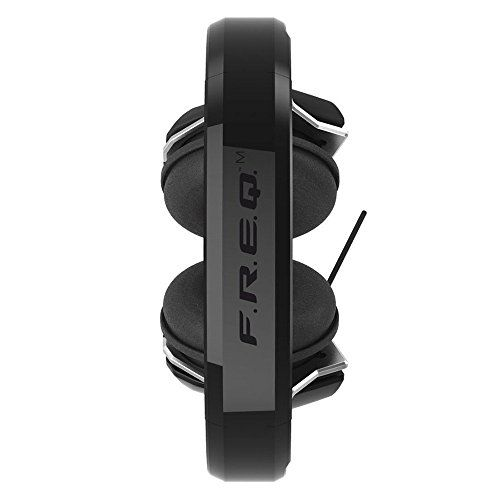 photo Wallpaper of Mad Catz-Mad Catz F.R.E.Q.M Mobile Stereo Headset Für PC, Mac Und-Schwarz Glänzend