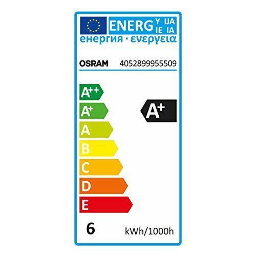 photo Wallpaper of Osram-Osram LED Base Classic B Lampe, In Kerzenform Mit E14 Sockel, Nicht Dimmbar,-Weiß