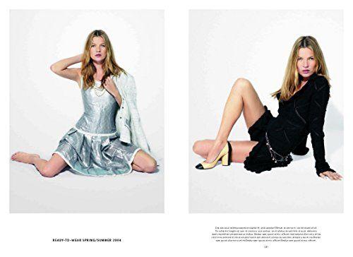 photo Wallpaper of Prestel-CHANEL: Karl Lagerfeld   Die Kampagnen-