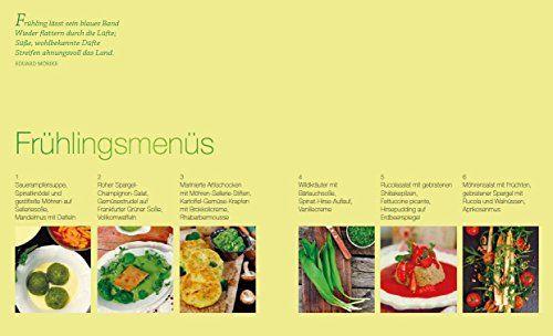 photo Wallpaper of -Vegan & Vollwertig: Meine Lieblingsmenüs Für Frühling, Sommer, Herbst Und-
