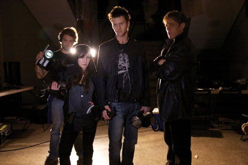 photo Wallpaper of VARIOUS-Grave Encounters-