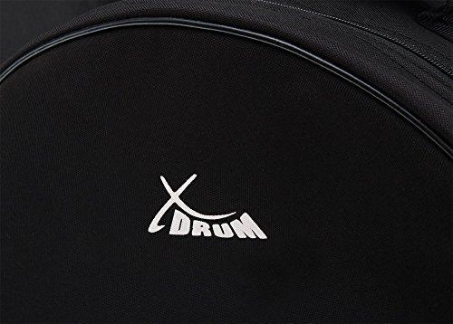 photo Wallpaper of XDrum-XDrum Classic Drumbag Set, Schlagzeugtaschen In Studio Größen: 20