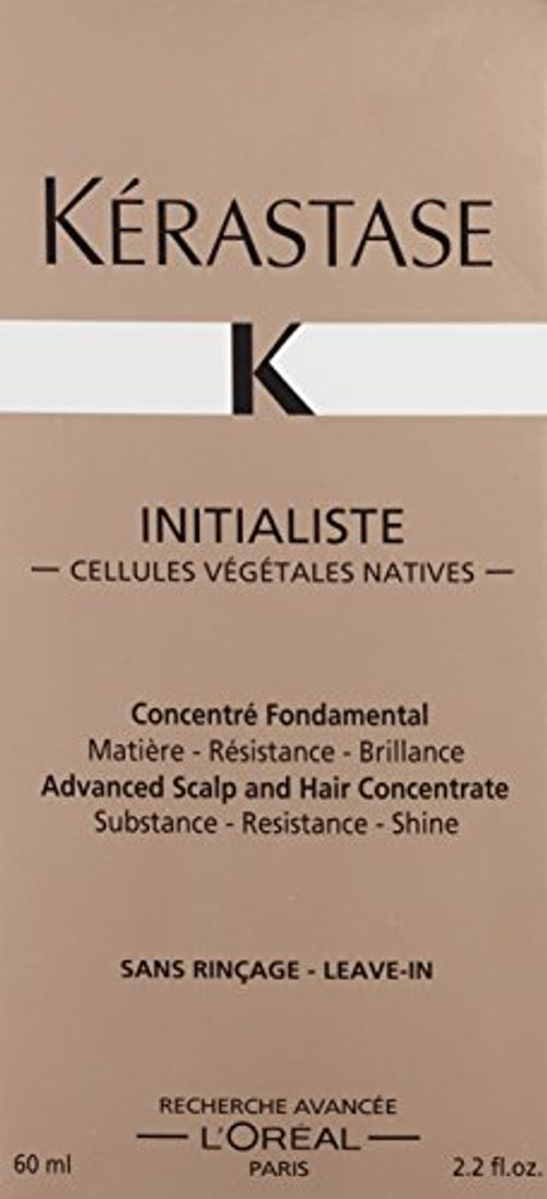 photo Wallpaper of KÉRASTASE-Kerastase Serum Initialiste Callules Vegetales Natives 60 Ml-