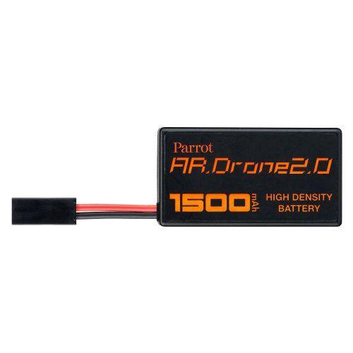 photo Wallpaper of Parrot-AR.Drone 2.0   Power Akku (HD Batterie)-