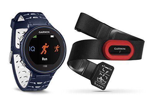 photo Wallpaper of Garmin-Garmin Forerunner 630 HRM   Reloj GPS Con Pulsómetro-Azul