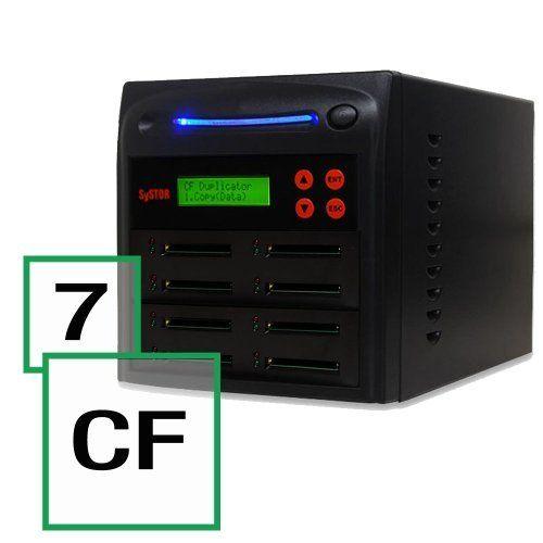 photo Wallpaper of Systor Systems-Systor 1 7 CF Multi Kompaktflash Speicherkarte Laufwerk Kopierstation-CF