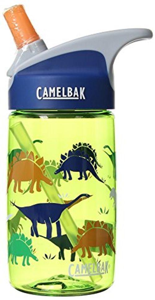 photo Wallpaper of CamelBak-CamelBak Kinder Trinkflasche Eddy 400ml-DINORAMA