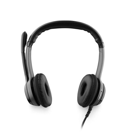 photo Wallpaper of Logitech-Logitech B530 USB Headset Für Business-Grau