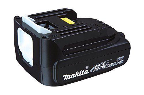 photo Wallpaper of Makita-Makita Akku Li Ion BL 1415 14,4 V  -