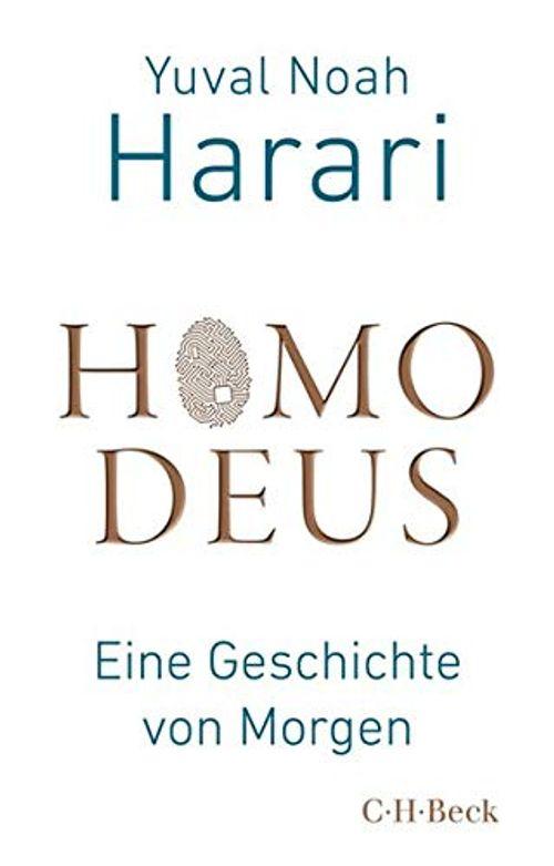 photo Wallpaper of -Homo Deus: Eine Geschichte Von Morgen-