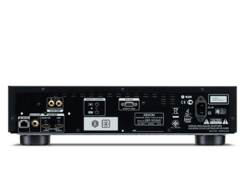 photo Wallpaper of Denon-Denon DBT 3313UD High End 3D Universal Blu Ray Player (DivX-schwarz