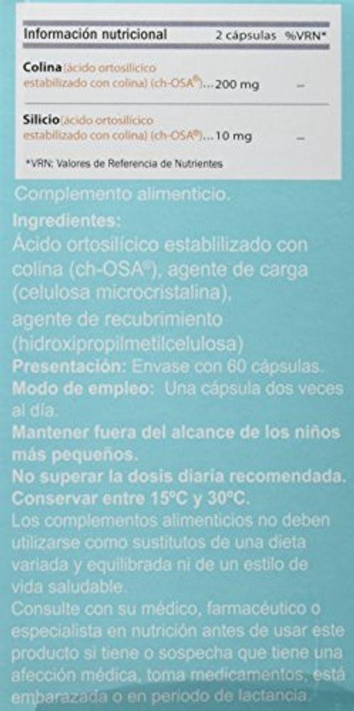 photo Wallpaper of BioSil-BioSil Generador De Colágeno   60 Cápsulas-