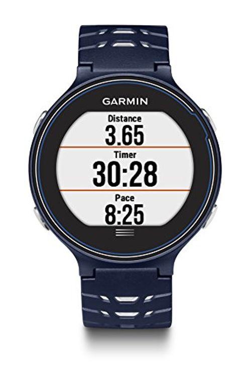 photo Wallpaper of Garmin-Garmin Forerunner 630 HRM   Reloj GPS Con Pulsómetro Y Métricas-Azul