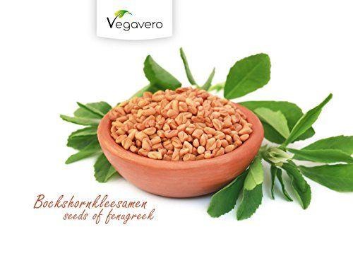 photo Wallpaper of Vegavero-Fenogreco (alholva) Vegavero | Fuente De Vitaminas Y Minerales | Quemagrasas – Lactancia –-