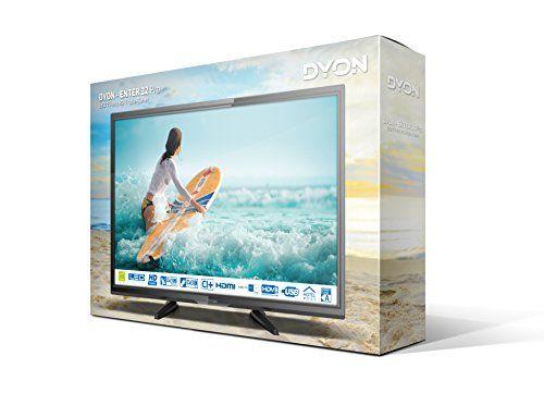 photo Wallpaper of DYON-Dyon Enter 32 Pro 80 Cm (32 Zoll) Fernseher (Triple-schwarz