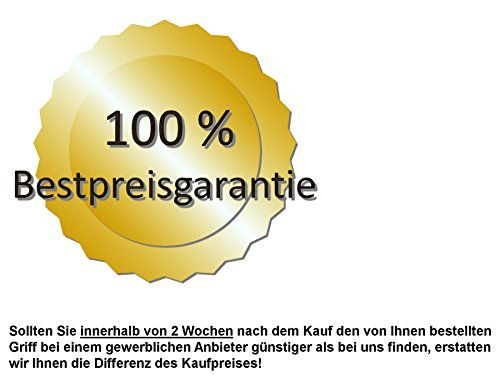 photo Wallpaper of SOTECH-10x SO TECH® Möbelgriff Küchengriff Schrankgriff Schubladengriff