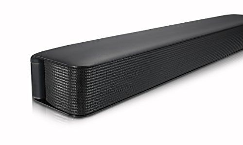 photo Wallpaper of LG Electronics-LG SK1 Soundbar (ohne Subwoofer) Schwarz-Schwarz