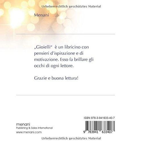 photo Wallpaper of -Gioielli: Best Of Dalla Mente Al Cuore (Zitate, WEisheiten, Anregungen)-