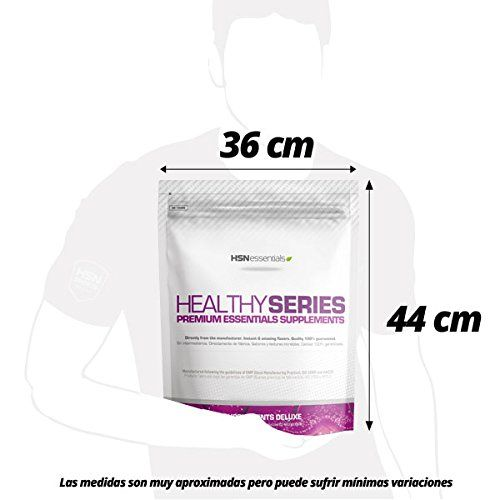 photo Wallpaper of HSN Essentials-HSN Essentials   Proteína De Guisante Aislada, Apta Para Veganos Y-