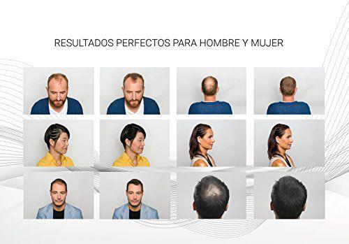 photo Wallpaper of VIDALFORCE-VidalForce Fibras Capilares Naturales Castaño Oscuro 40 Gr Disimula La Carencia Capilar Aumentando-Cabello Castaño Oscuro