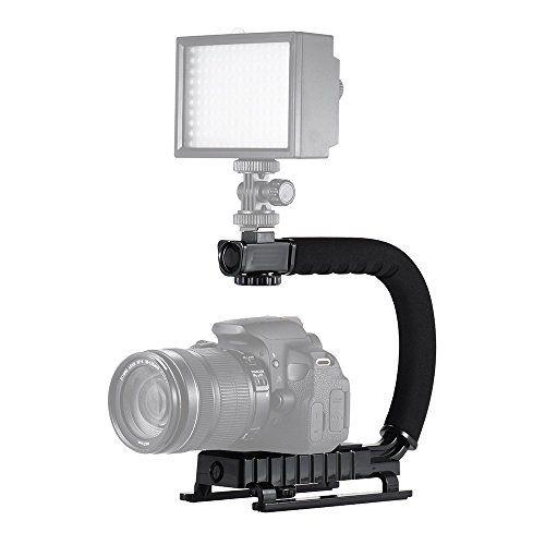 photo Wallpaper of Shoot Foto-SCHNELL VERSAND aus Deutschland-Shoot® Kamera Stabilizer Smartphone + Action Kamera + Comcorder + Spiegelreflexkamera Stabilisator-