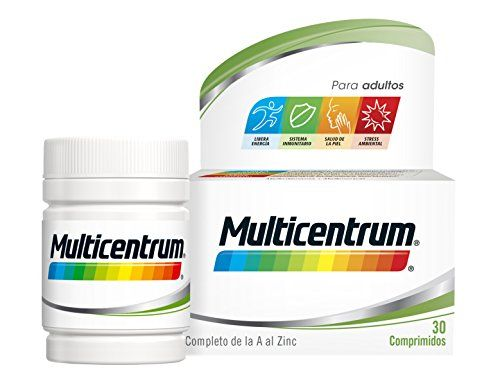 photo Wallpaper of MULTICENTRUM-Multicentrum   90 Comprimidos-