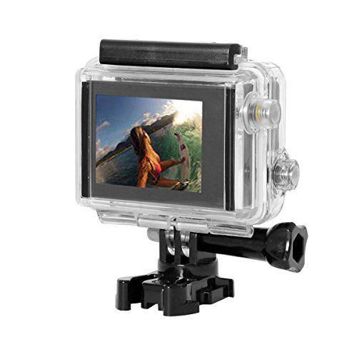 photo Wallpaper of fantaseal-Fantaseal® HD LCD Screen Für GoPro LCD Bacpac GoPro Display-Hero3 Screen+Hintertür