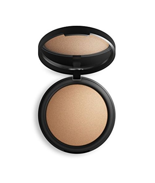 photo Wallpaper of INIKA-Inika Mineral Baked Bronceador, Sunkissed-