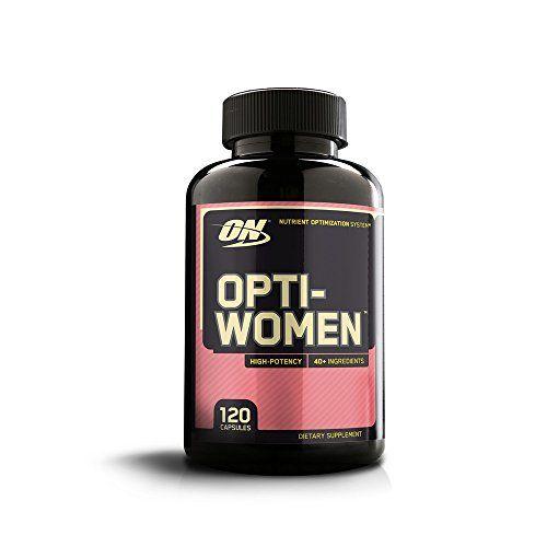 photo Wallpaper of Optimum-Optimum Mujeres Cápsulas–pack De 120-Na