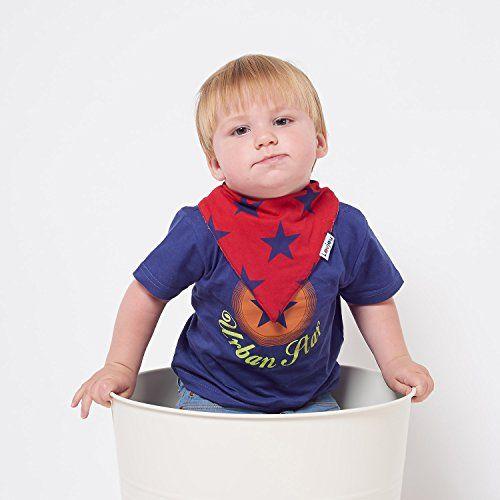 photo Wallpaper of Lovjoy-Lovjoy Baberos Del Bebé   Paquete De 5 Diseños Para Niño (Pequeño Heroe)-