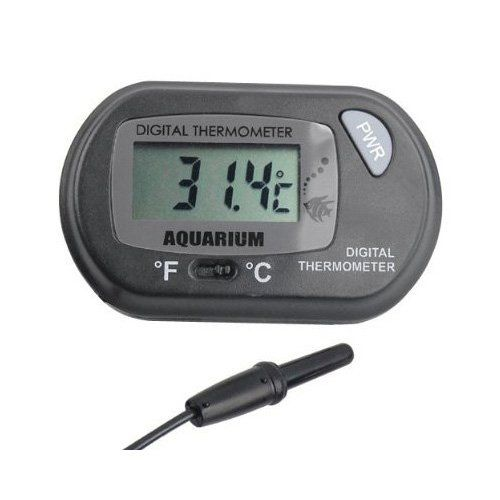 photo Wallpaper of fitTek-SODIAL(Wz.) Digital LCD Thermometer Von  50 Bis 70 Grad Fuer-style 1