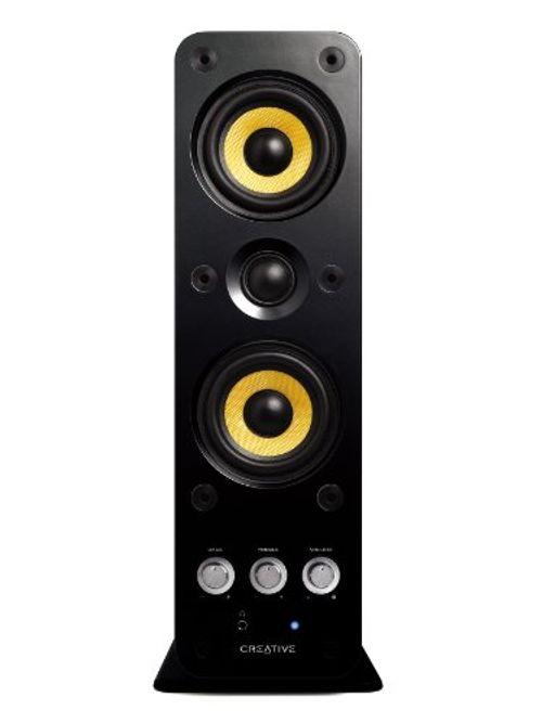 photo Wallpaper of Creative-Creative GigaWorks T40 Series II   2.0 Lautsprechersystem (Hi-schwarz