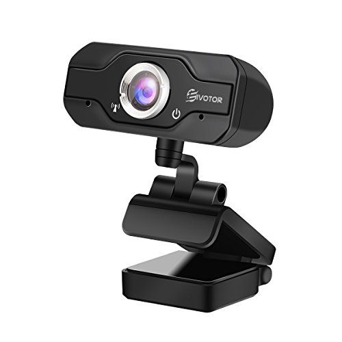 photo Wallpaper of EIVOTOR-720P Webcam, EIVOTOR Full HD Computer Kamera Mini PC Webcam-720P