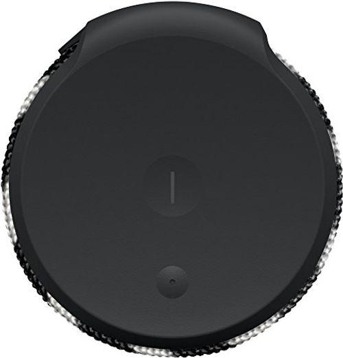 photo Wallpaper of Ultimate Ears-Ultimate Ears BOOM 2 Bluetooth Lautsprecher (wasserdichter 360° Sound)   Urban Zebra-Zebra Schwarz