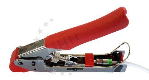 photo Wallpaper of 3H-Antennen-3H CTU06 Universal Compression Tool / F , BNC -