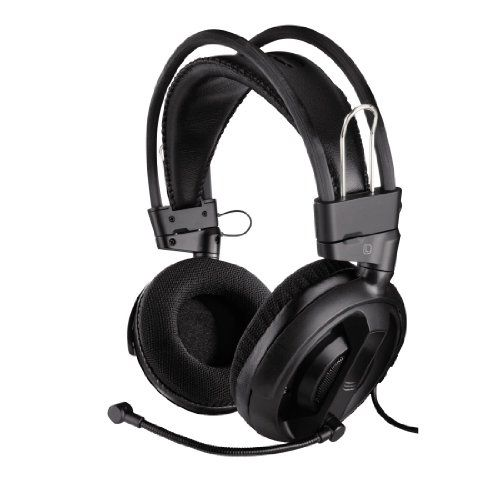 photo Wallpaper of uRage-URage XPlode Evo Gaming Headset USB, Schwarz-Schwarz