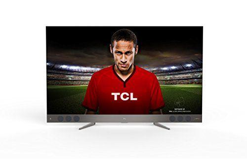 photo Wallpaper of TCL-TCL U65X9006 165 Cm (65 Zoll) QLED Fernseher (UHD, Triple-Schwarz