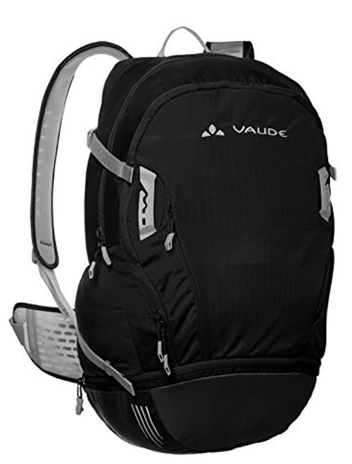 photo Wallpaper of Vaude-Vaude Rucksack Bike Alpin, 52 X 34 X 3 Cm, 35 Liters,-Schwarz (Black 010)