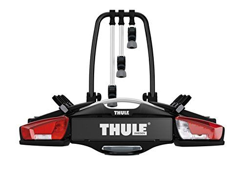 photo Wallpaper of Thule-Thule 926001 VeloCompact, 3 Fahrräder (Altes Modell)-