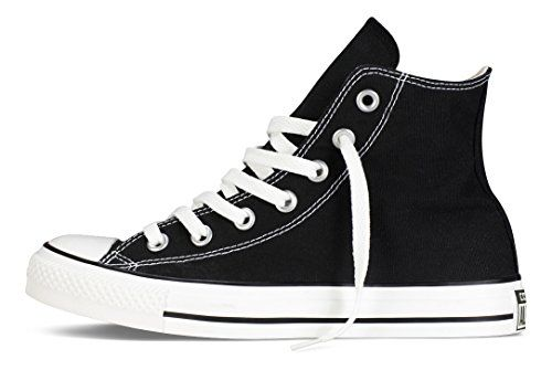 photo Wallpaper of Converse-Converse Chuck Taylor All Star Season Hi Sneaker, Schwarz (M9160 Schwarz) ,39-Schwarz (M9160 Schwarz)